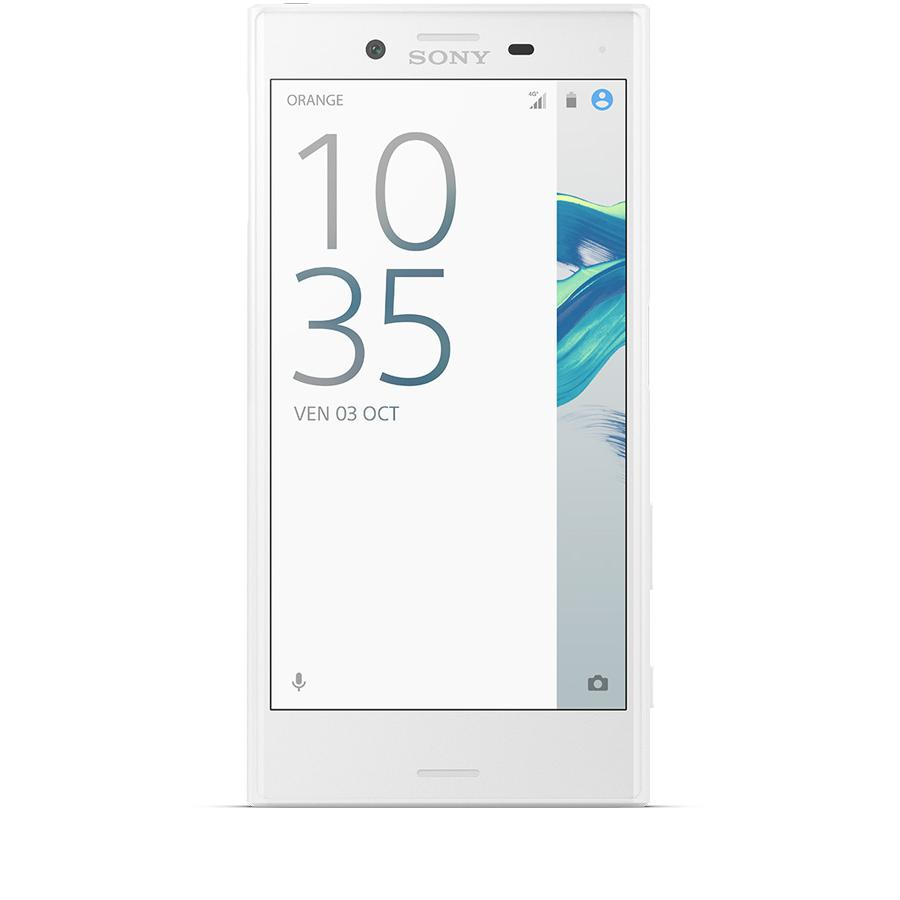 Sony Xperia X - 32 GB - Blanco - Libre