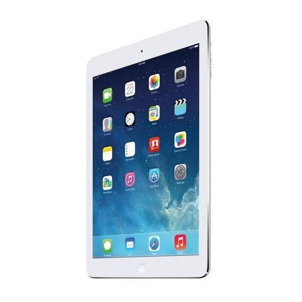 iPad Air 64 Gb 4G - Plata - Libre