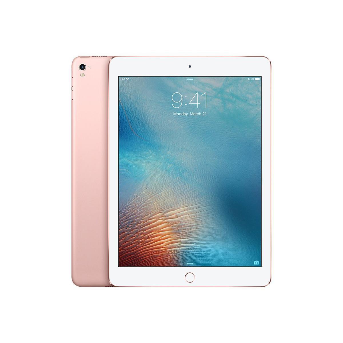 "iPad Pro 9,7"" 32 GB - Wifi - Oro Rosa"