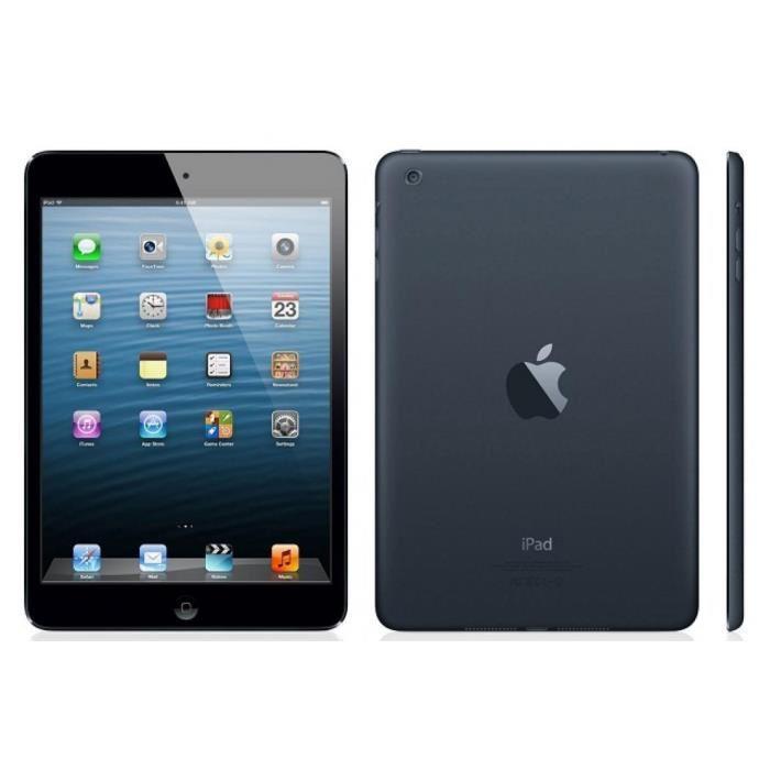 "iPad 2 - 9,7"" 64 Go - Wifi + 3G - Noir - Débloqué"