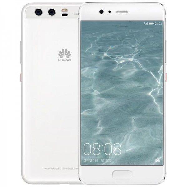 Huawei P10 32 Go - Argent - Débloqué