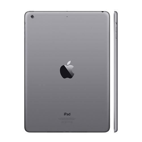 iPad Air 2 128 GB - Spacegrau - Wlan