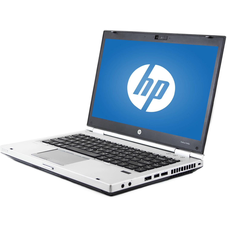 "Hp EliteBook 8460P 14"" Core i5-2520M 2.5 GHz  - HDD 250 Go - RAM 2 Go"