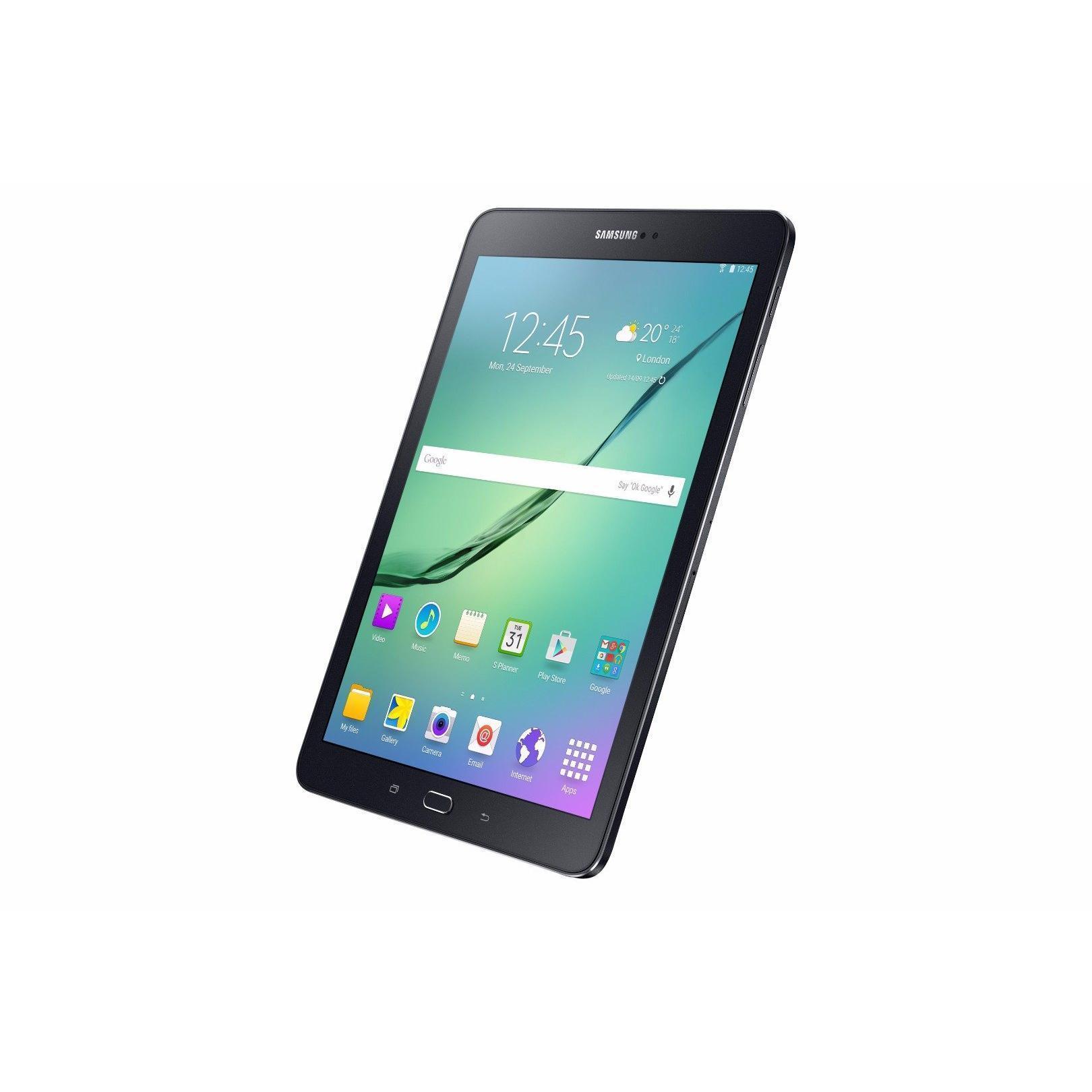 """Samsung Galaxy Tab S2 - 9.7"""""""" 32  Go - wifi - Noir"""