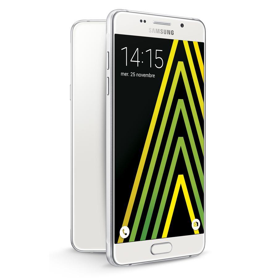Galaxy A5 (2016) 16 Go - Blanc - Débloqué