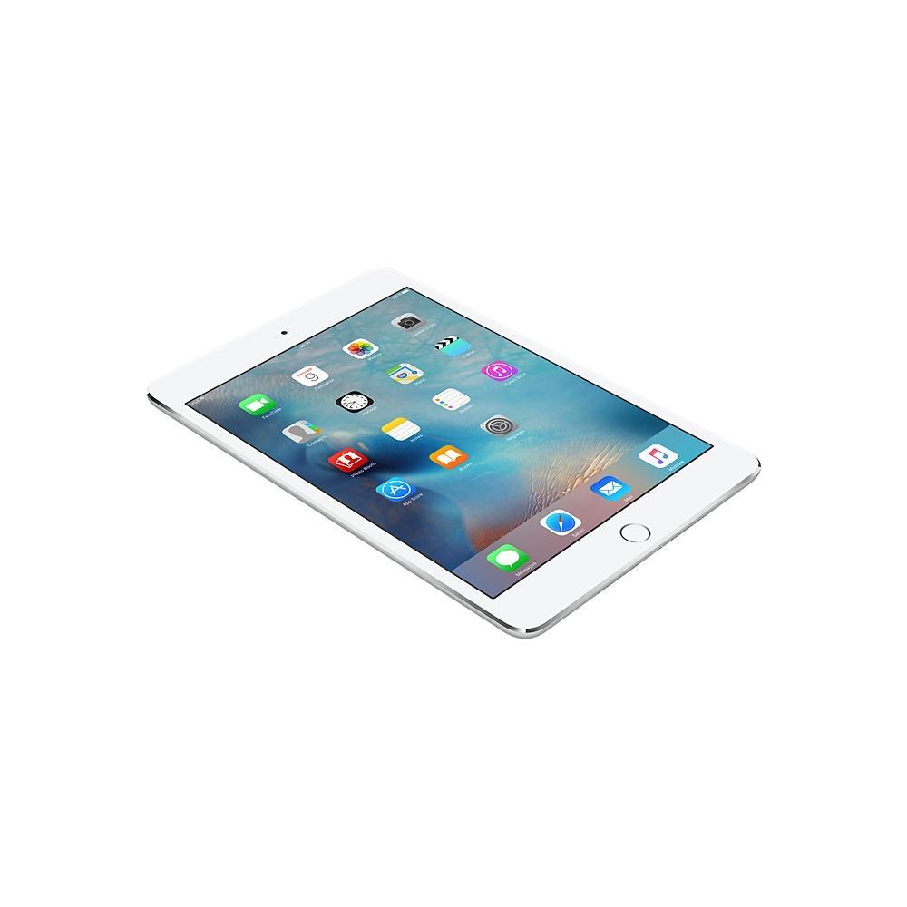 iPad mini 64 Go - Wifi + 4G - Argent - Débloqué