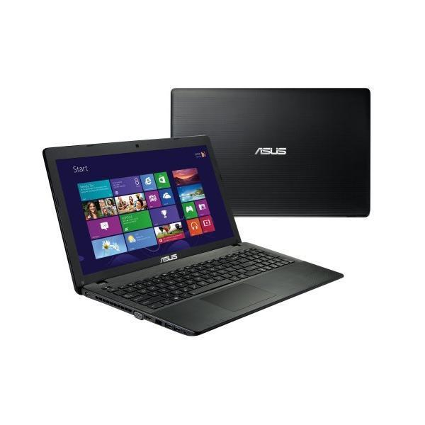 """Asus F552 15"""" Core i7 2 GHz  - HDD 750 Go - RAM 8 Go"""