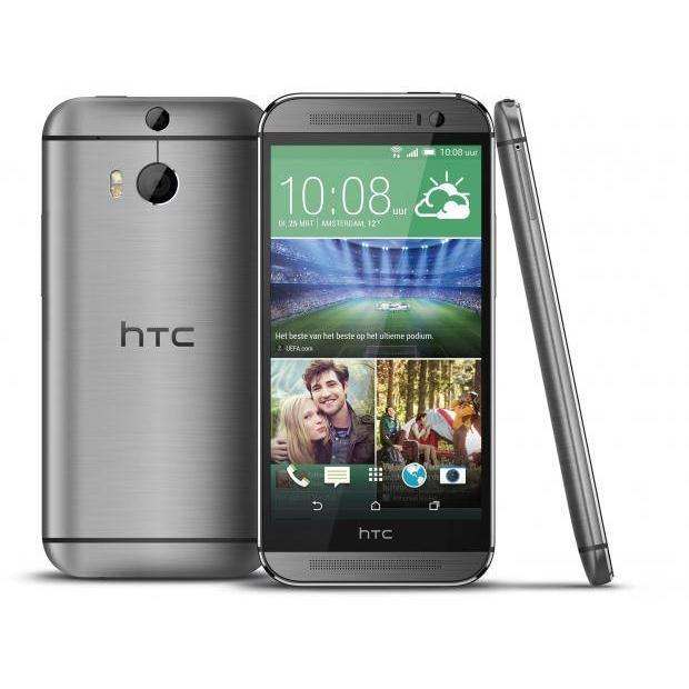 HTC One M8 16 Gb - Gris - Libre