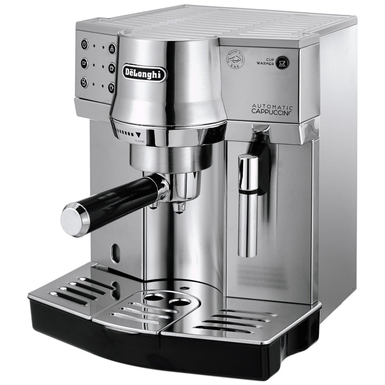 Machine expresso Delonghi EC860M
