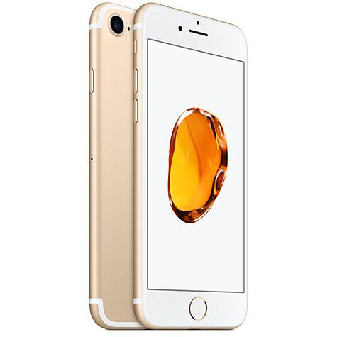 iPhone 7 256 Go - Or - Débloqué