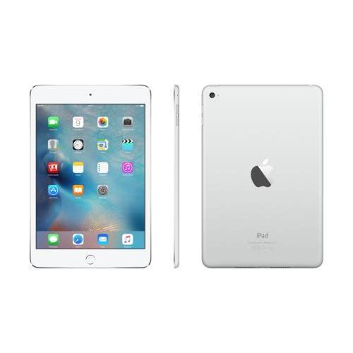 iPad mini 16GB LTE - Silber - Ohne Vertrag