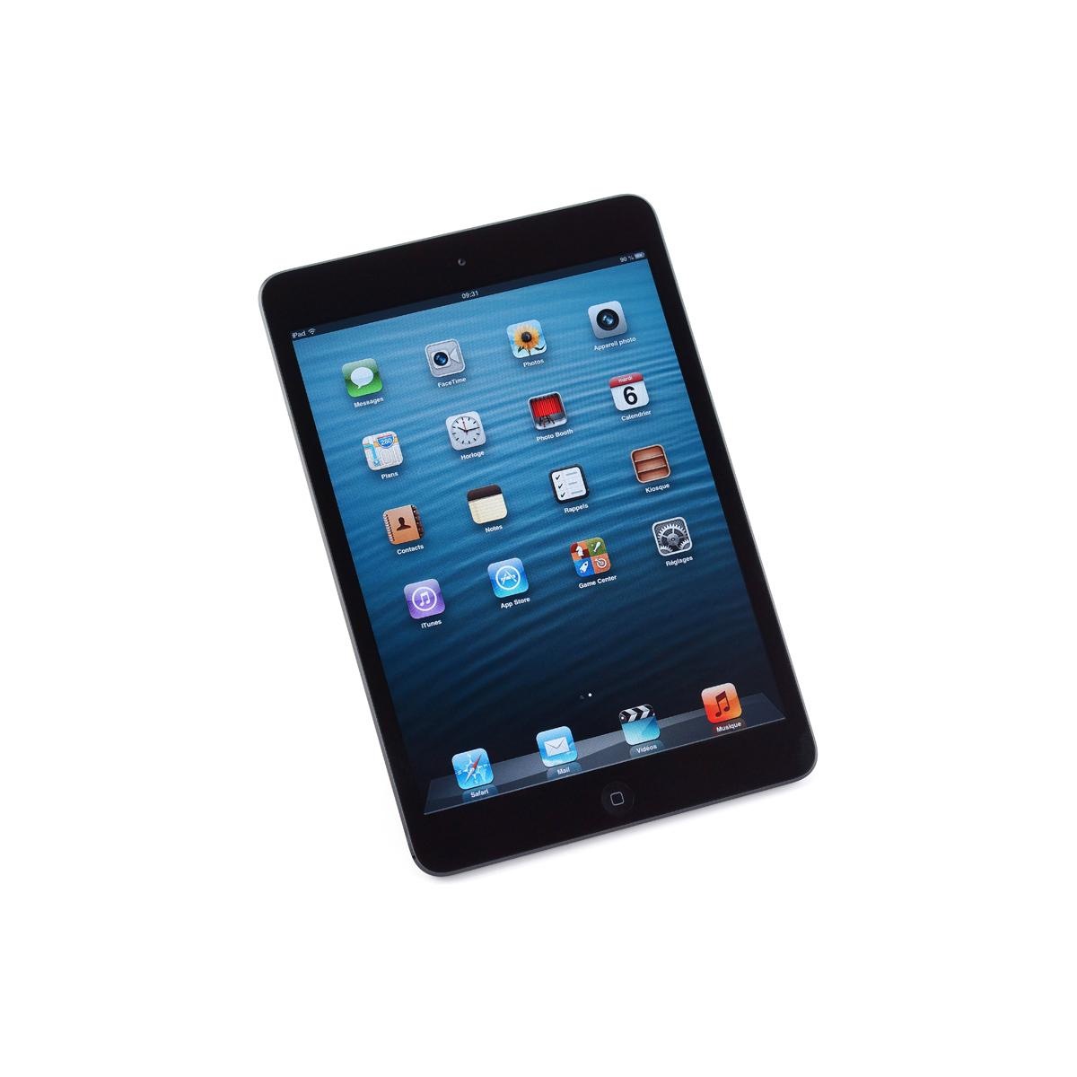 iPad mini 32 Gb Wifi + 4G - Negro - Libre
