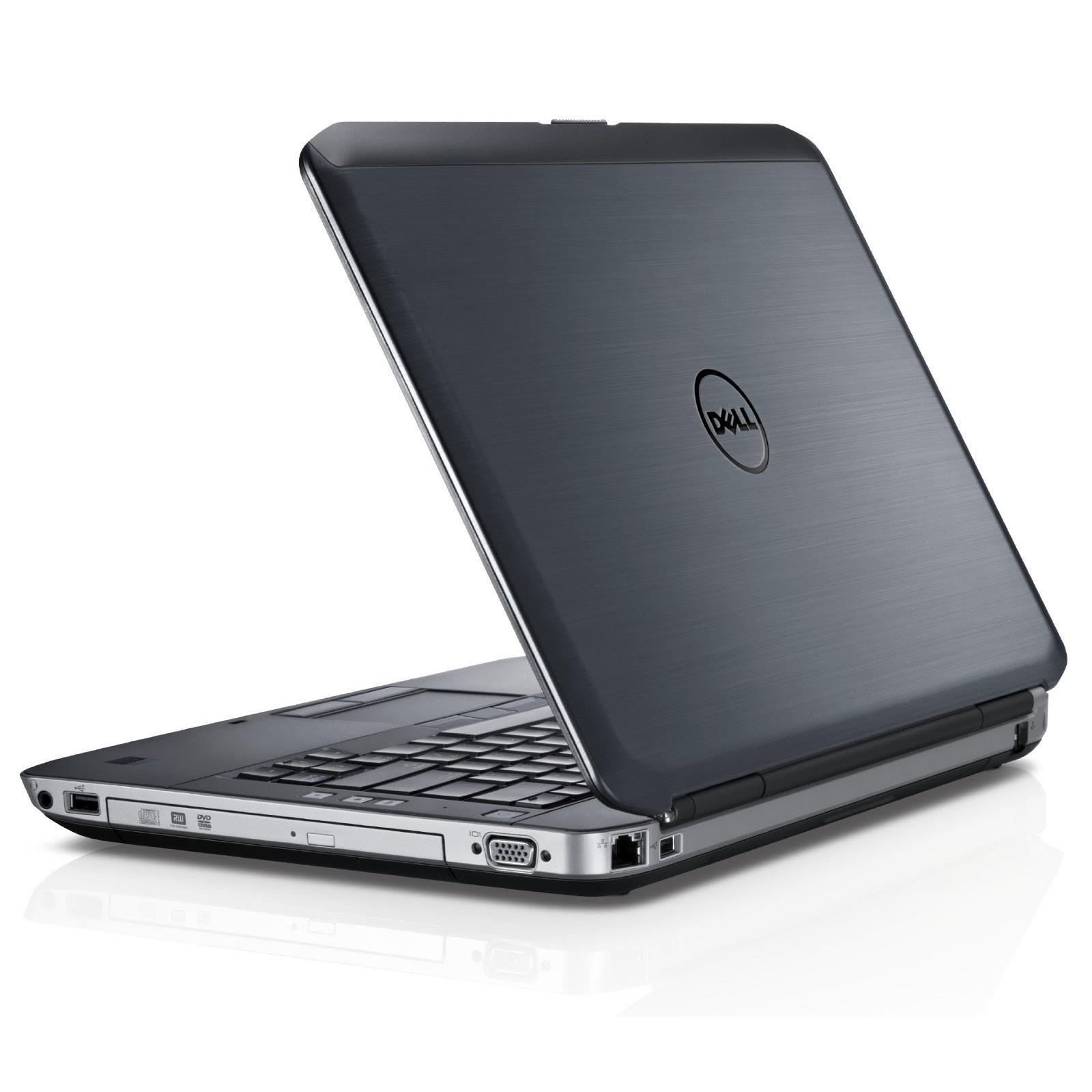 """Dell Latitude E5430 14"""" () - Core i5-3320M - 4GB - HDD 320 Gb AZERTY - Γαλλικό"""