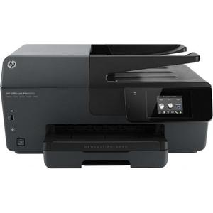 Stampante a getto d'inchiostro multifunzione - HP OFFICEJET PRO 6830