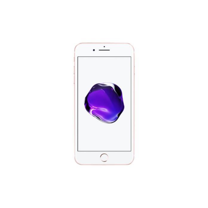 iPhone 7 Plus 32 Go - Or rose - Débloqué