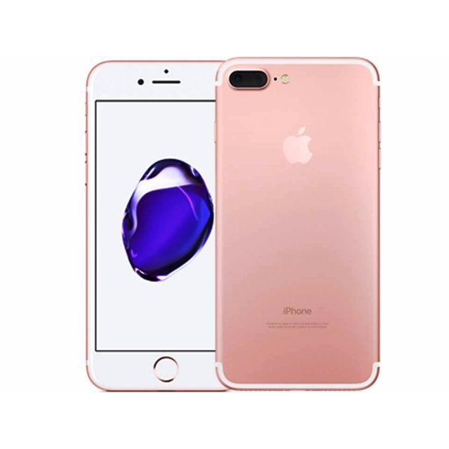 iphone 7 plus 128 go or rose d bloqu reconditionn back market. Black Bedroom Furniture Sets. Home Design Ideas