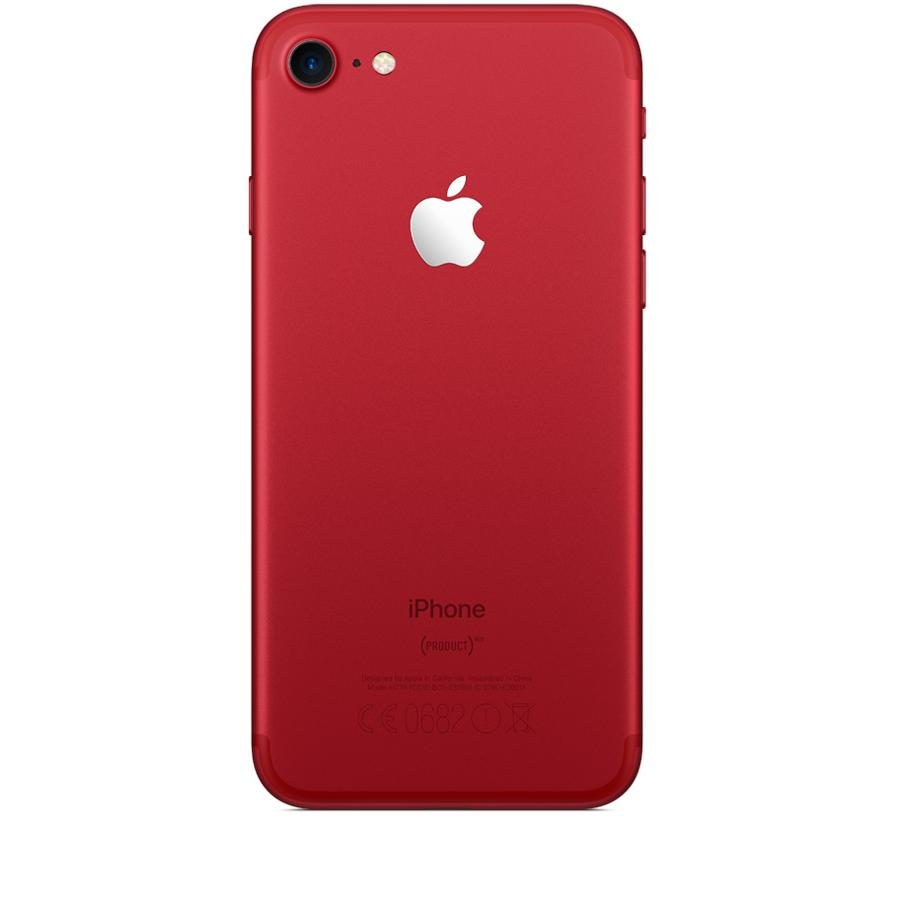 iphone 7 128 gb product red special edition ohne. Black Bedroom Furniture Sets. Home Design Ideas