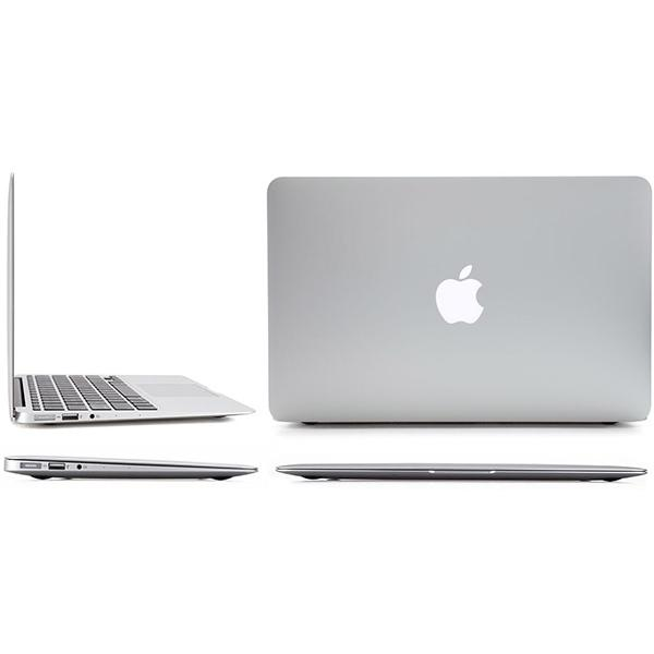 "MacBook Air 11"" Core i5 1,6 GHz  - SSD 128 Go - RAM 4 Go"