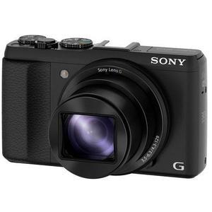 Compact - Sony DSC-HX50V/B Noir Sony Sony Lens G 30x Optical Zoom 24-720 mm f/3.5-6.3