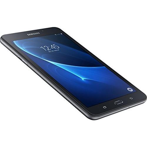 """Samsung Galaxy Tab A 7"""" 8 GB - Negro - Wifi"""