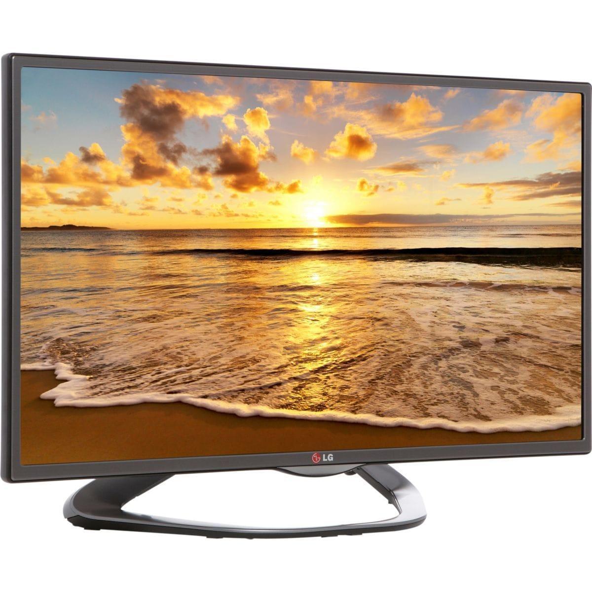 Smart TV Edge LED 3D Full HD 81 cm LG 32LA620S