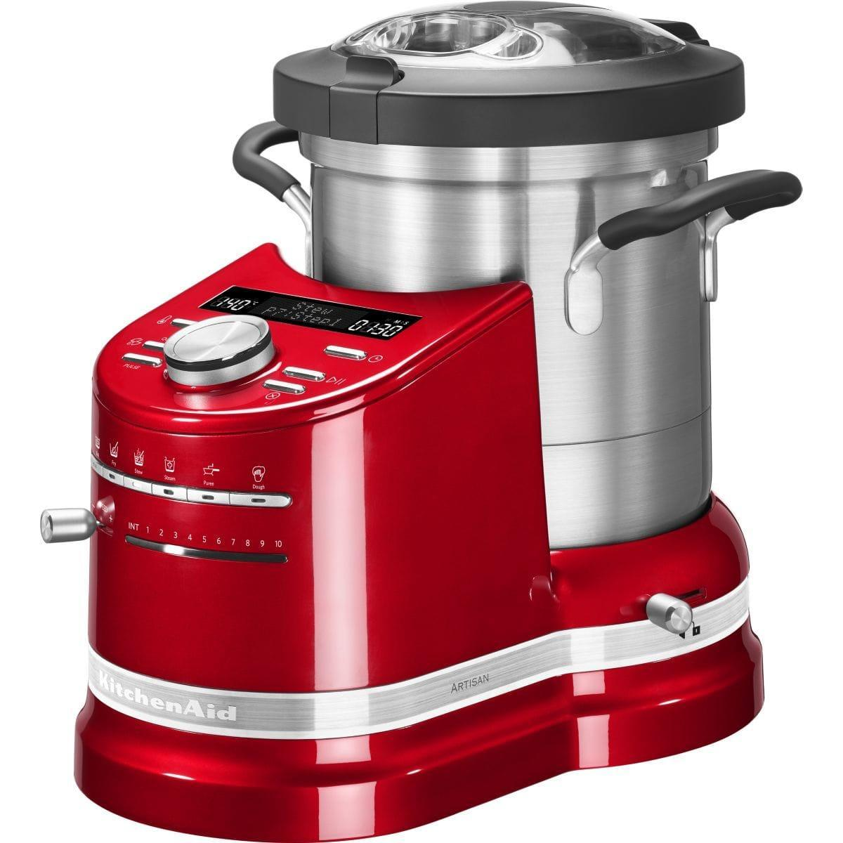 Kitchenaid 5KCF0103ECA Robot da cucina