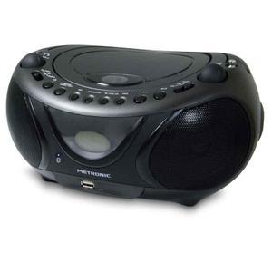 Metronic Boombox 477135 Ραδιόφωνο
