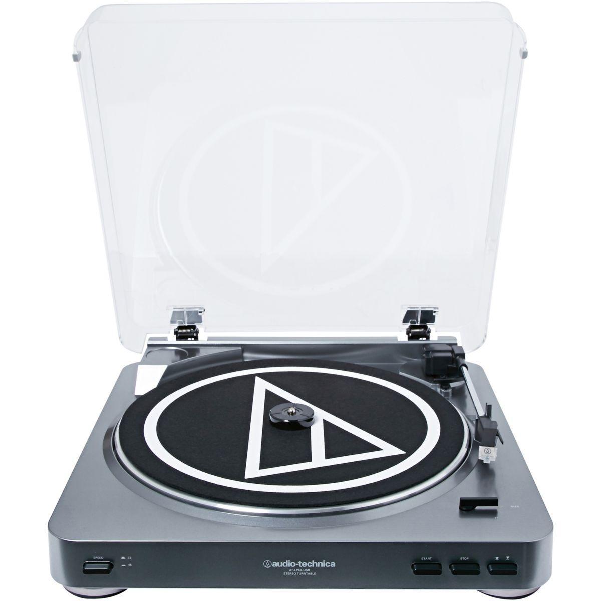 Audio-Technica AT-LP60 Πικ απ