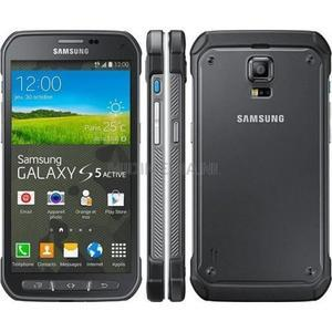 Samsung Galaxy S5 Active 16 Go - gris - Débloqué