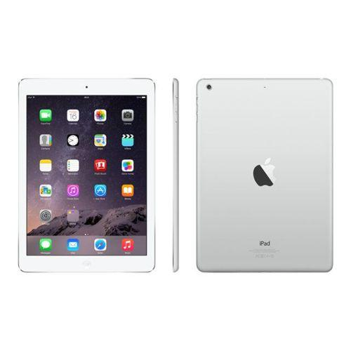 iPad Air 128 Go - Wifi - Argent