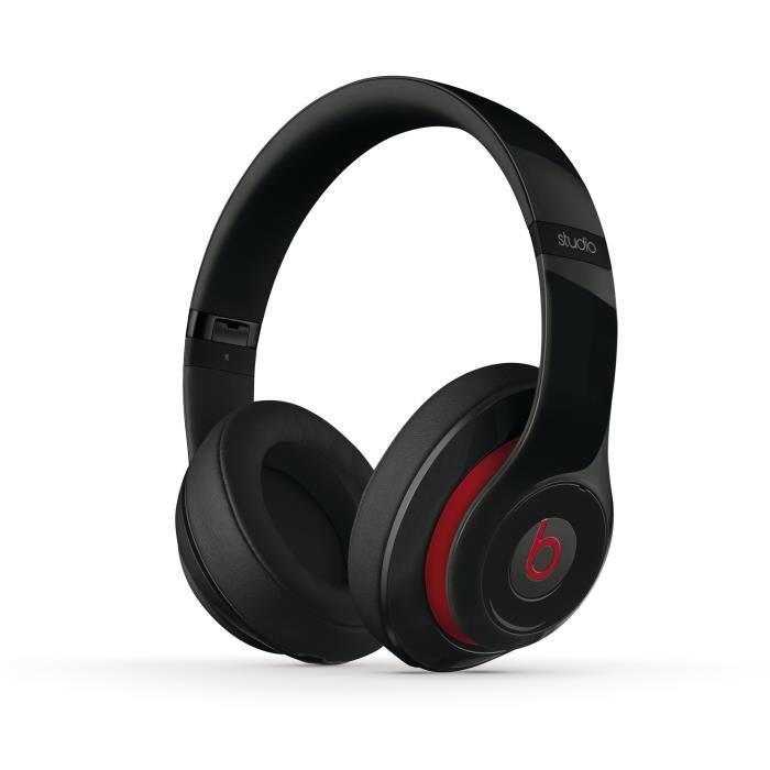 Auriculares Beats Studio 2.0 - Negro