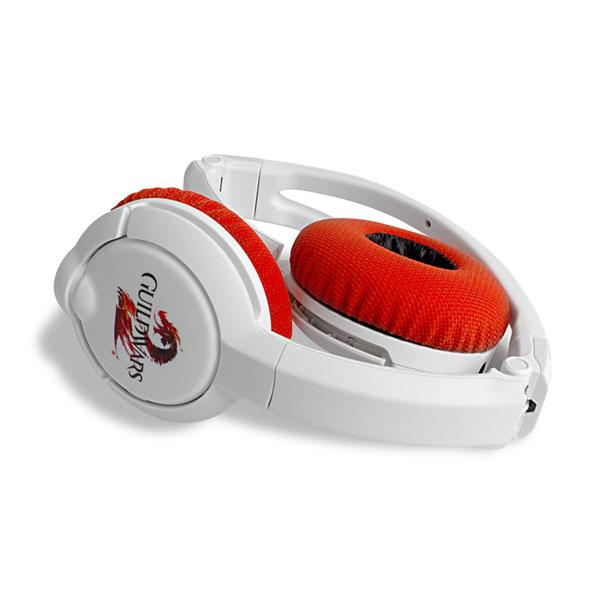 Casque gaming avec micro SteelSeries Guild Wars 2