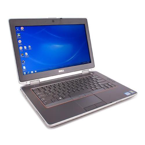 "Dell Latitude E6420 14"" Core i5 2.5 GHz  - HDD 250 Go - RAM 4 Go"