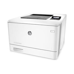 Impresora láser color multifunción HP LaserJet Pro M452nw
