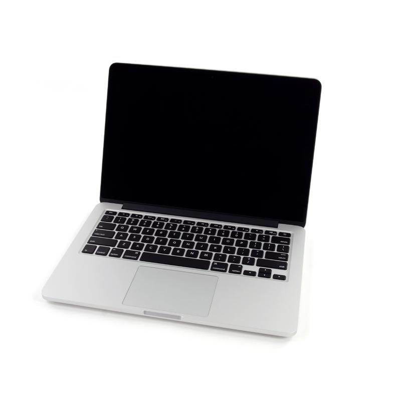 "MacBook Pro 15"" Core 2 Duo 2.4 GHz  - HDD 160 Go - RAM 4 Go"