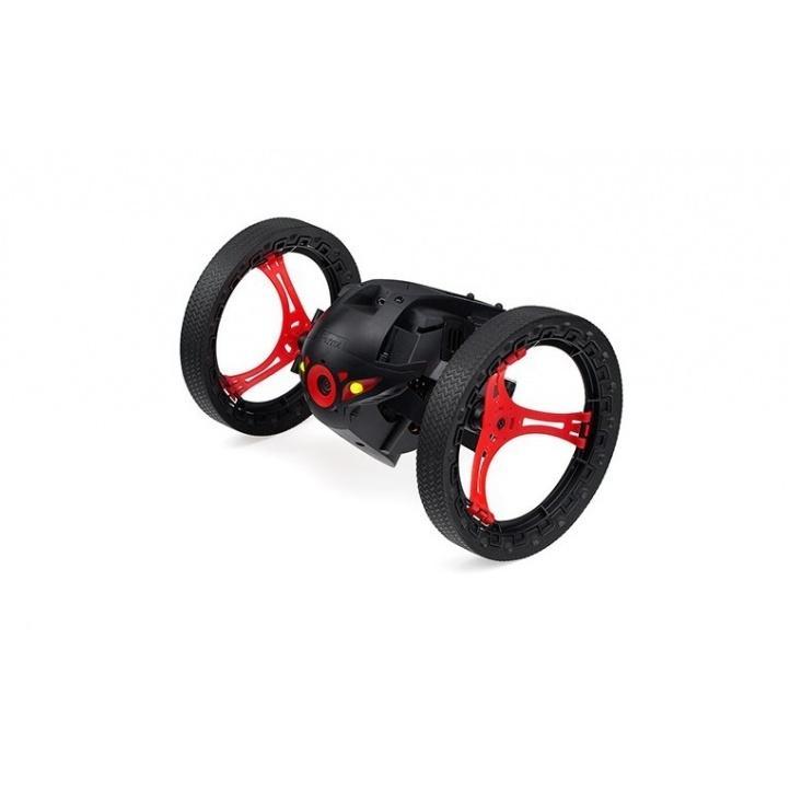 Mini drone PARROT Jumping Sumo - Noir