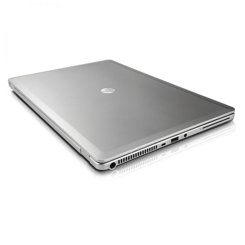 """HP Elitebook Folio 9470m 14"""" Core i5 1,8 GHz  - SSD 120 GB - 8GB AZERTY - Französisch"""