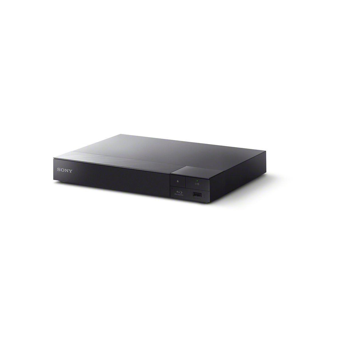 Blu-Ray Prehrávač Sony BDP-S6700