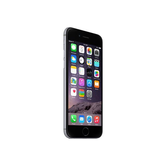 Iphone  Gb Spacegrau Neu