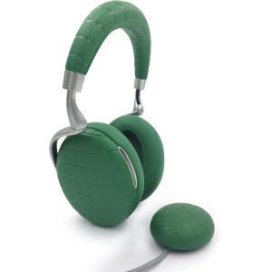 Casque Réducteur de Bruit Bluetooth avec Micro Parrot Zik 3 - Vert