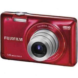 Compacta Fujifilm FinePix JZ250 16 Mpx Zoom óptico Fujinon 8x