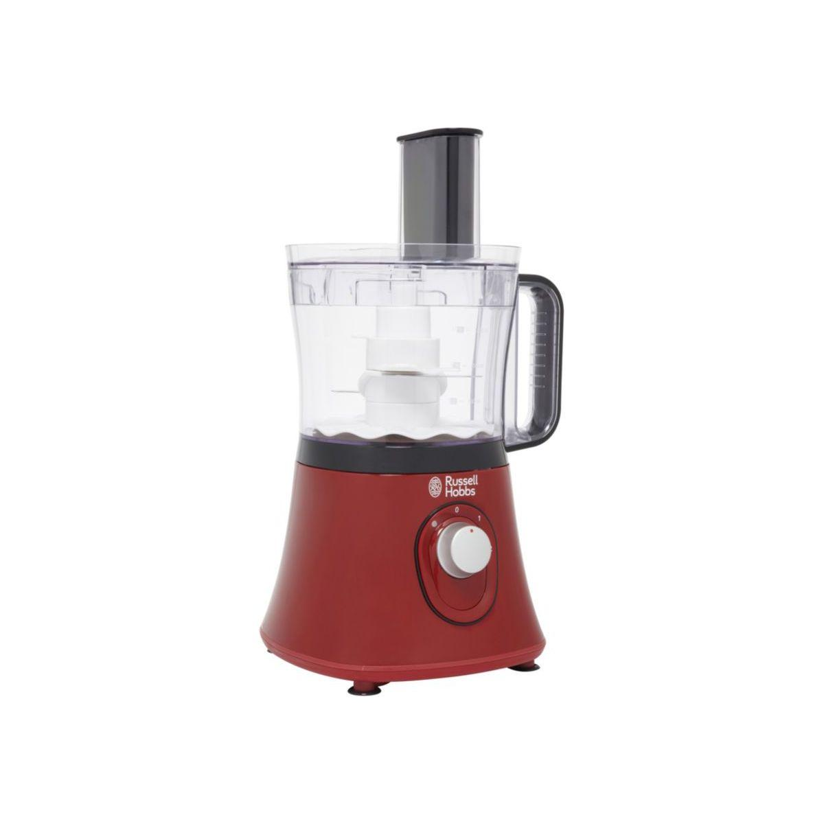 Robot multifonctions Russell Hobbs RH19006