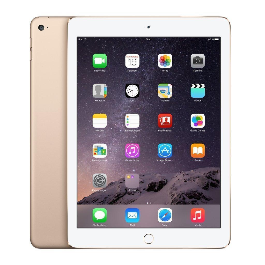iPad Air 2 9.7'' 16 Go - Wifi - Or - Débloqué