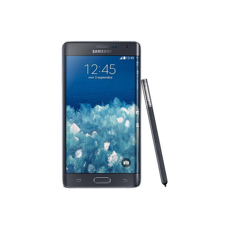 Galaxy Note Edge 64 Go - Noir - Débloqué