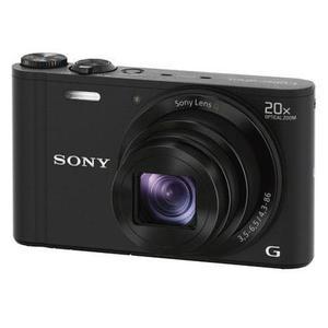 Compact - Sony DSC-WX300 - Noir