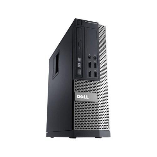 """Dell Optiplex 7010 SFF 22"""" Core I7-2600 3,4 GHz - SSD 480 GB - 8 GB"""