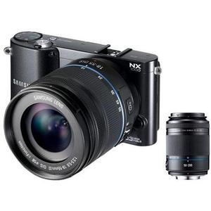 NX1000 Camcorder - Schwarz