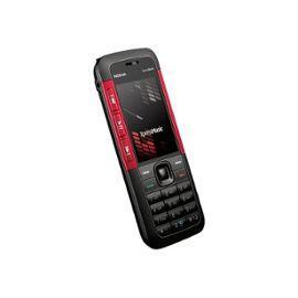 Nokia 5310 XpressMusic - Rouge - Débloqué