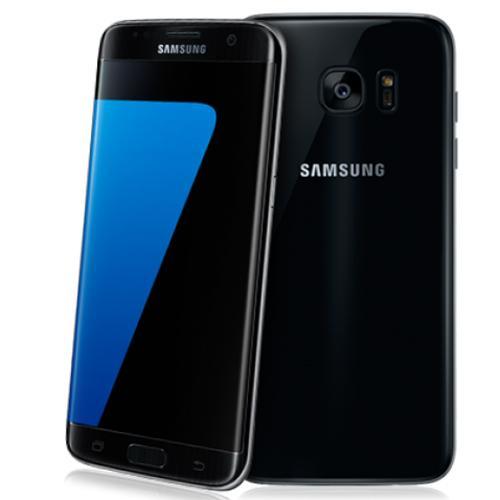 Galaxy S7 Edge 32 Go Dual Sim - Noir - Débloqué