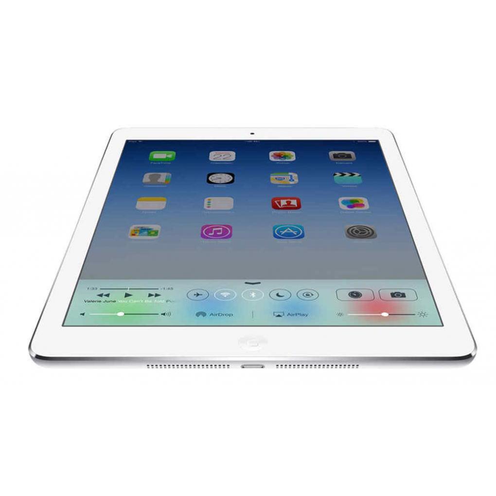 iPad Air 1 9.7'' 32 Go - Wifi + 4G - Argent - Débloqué
